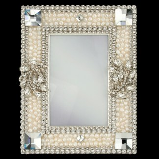 F-140-S bb Simon Swarovski crystal frame