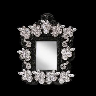 F-150-S bb Simon Swarovski crystal frame