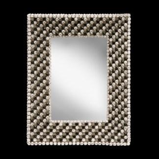F-151-M bb Simon Swarovski crystal frame