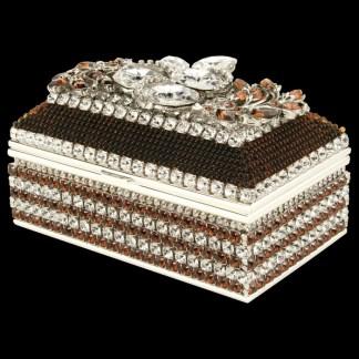 JB-606     JEWELRY BOX