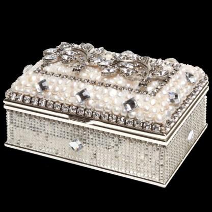 JB-612      JEWELRY BOX