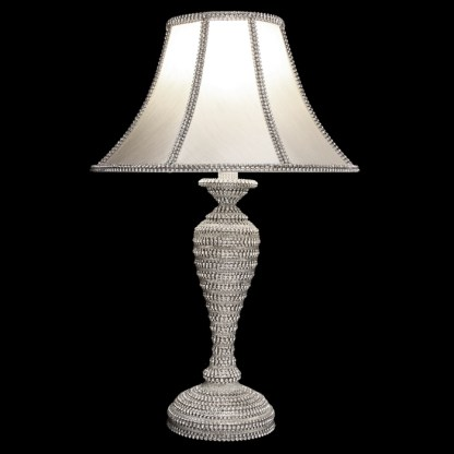 LS-106    SWAROVSKI CRYSTALTABLE  LAMP