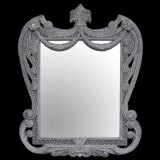 M-300 BB Simon Shimmering Diamond Home Mirror