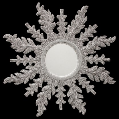 M-540 BB Simon California Sun Crystal Mirror
