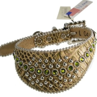 MATE DOG COLLAR SF