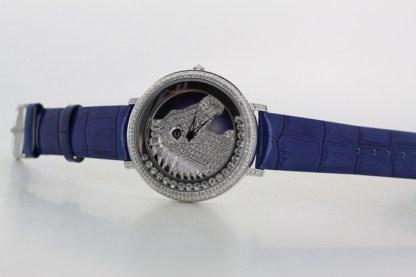 W52303-SIL- BLUE-L
