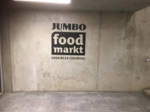 foodmarkt schoonmaakoplevering