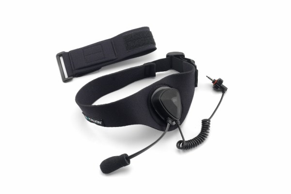 Waterproof Sports Headset by BbTALKIN