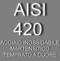 AISI 420C