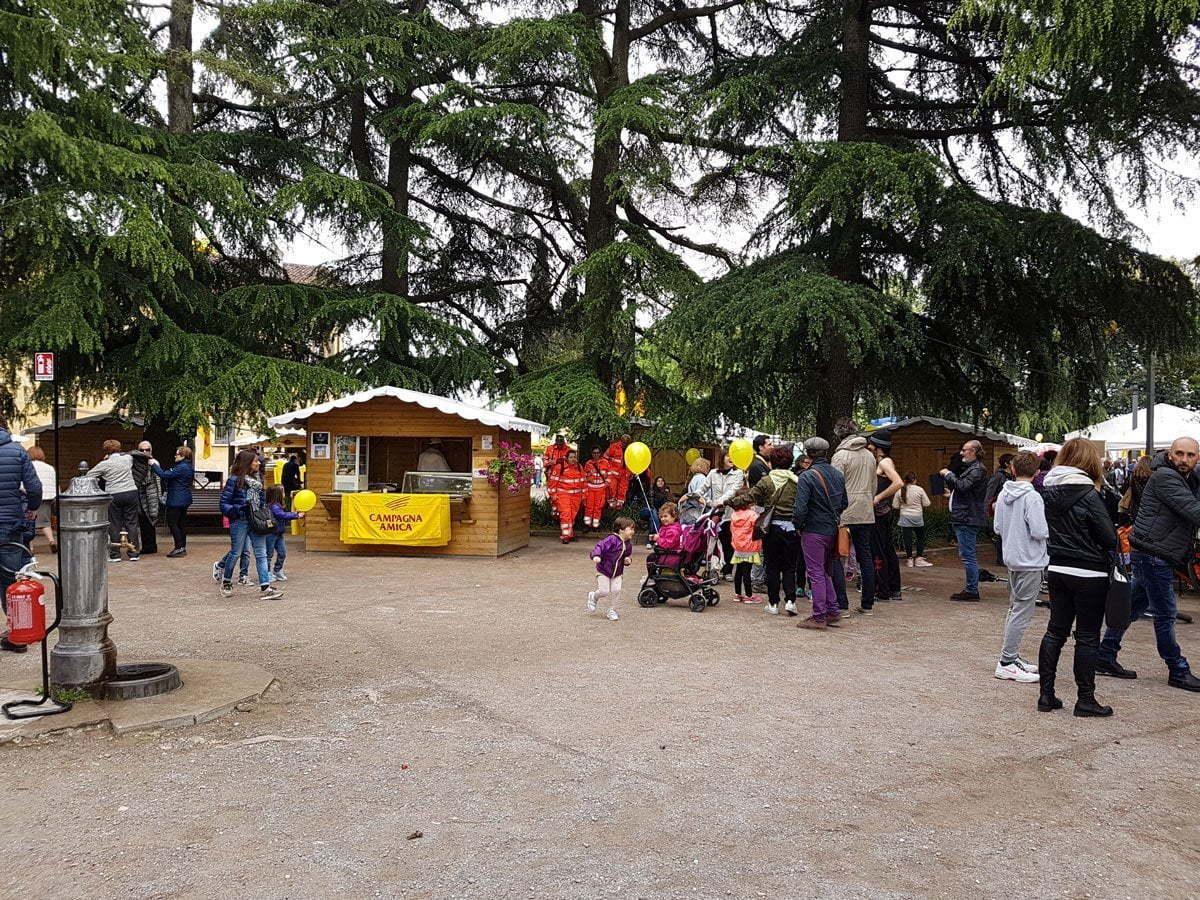 Spettacoli ed eventi a Brescia