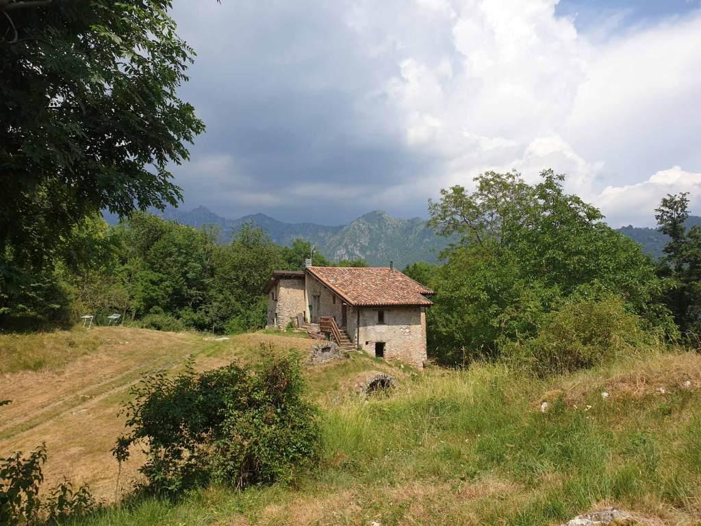 Azienda agricola Malga POF a Avenone (provincia di Brescia)