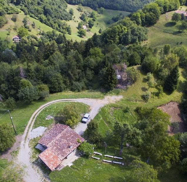 Azienda agricola Le Due Casine di Capovalle, Brescia