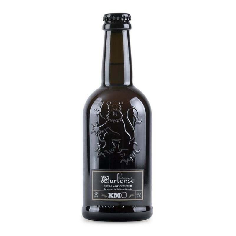 Birra KM0 artigianale birrificio Curtense