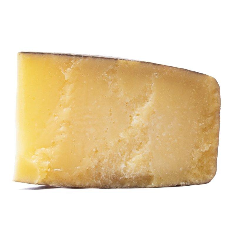 Fetta di formaggio Silter DOP