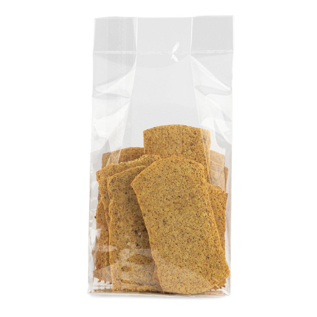 Snack proteico naturale al 100% e fatto a mano