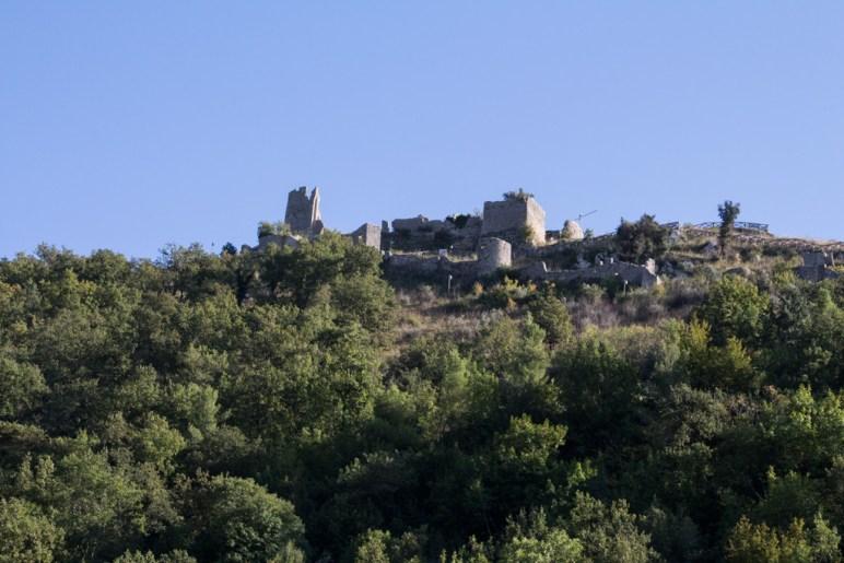 Panorama Castello