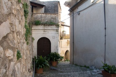 Vicolo Chiesa