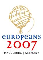 Europeans 2007