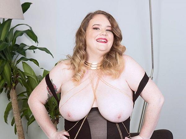 bbw cosmia young porn fat