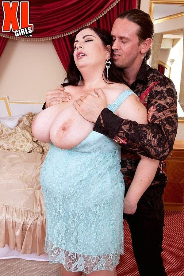 bbw jola big boobs XXX