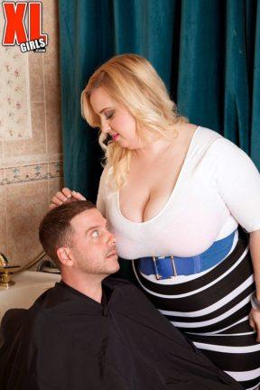 bbw blonde nikky wilder big boobs hardcore sex