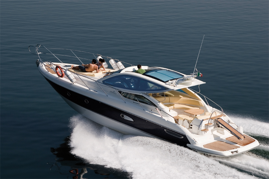 43 HT Mediterranee Best Boats Yachting