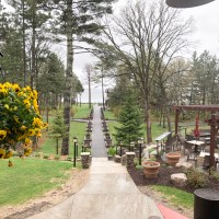 Nisswa Getaway and Wedding Planning at Grandview Lodge