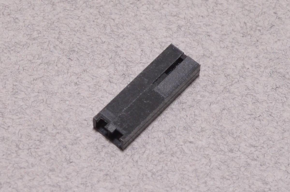 12v 2 Pin Connectors