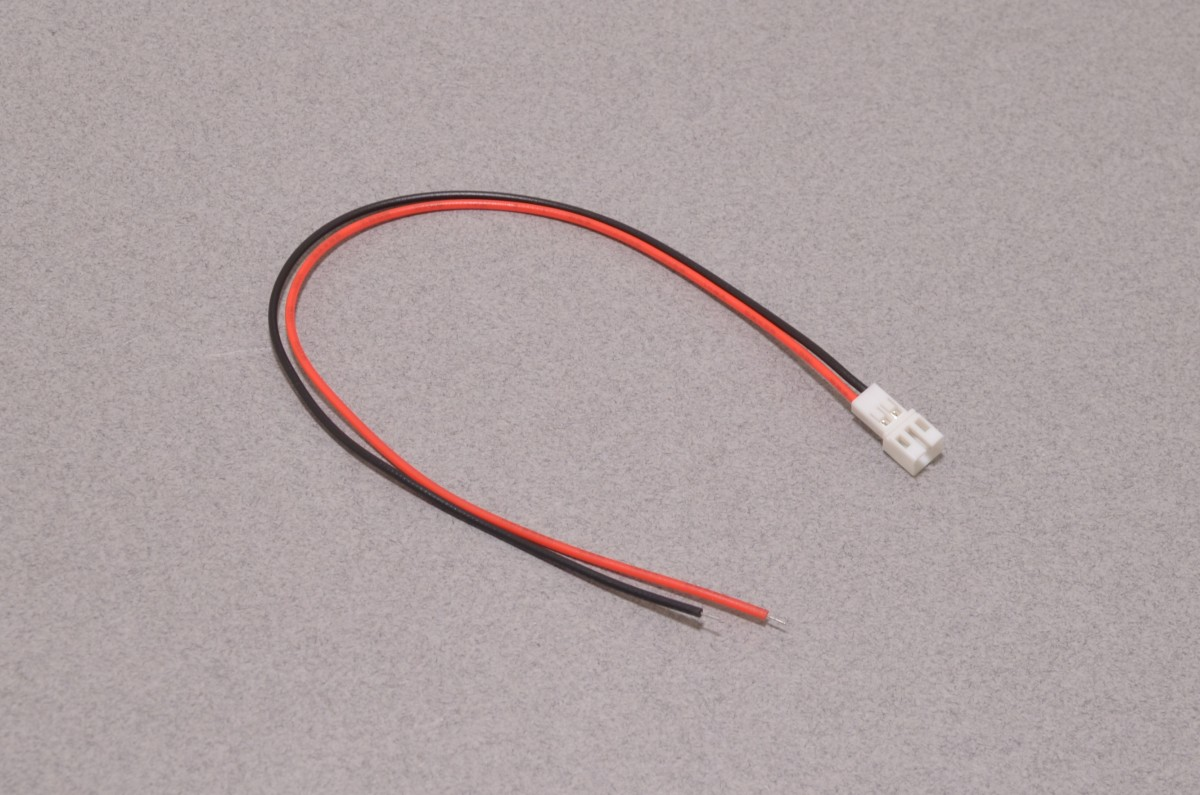 Jst Ph 2 Pin Cable