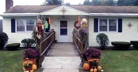 Respite House-Halloween