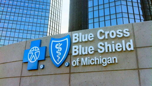 Image result for blue cross blue shield of michigan