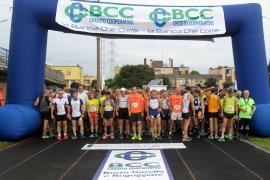 Roccolo Run Canegrate 2018