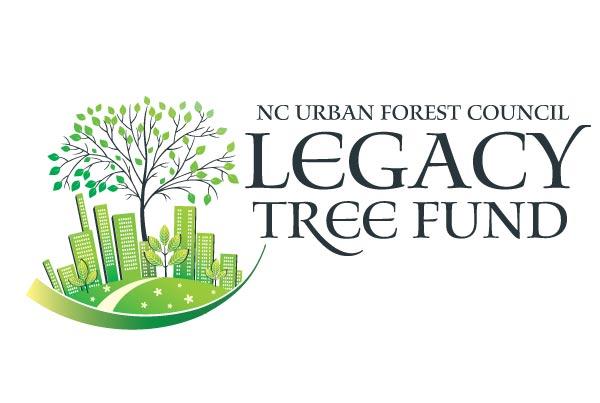 North Carolina Urban Forest Council - Legacy Tree Fund