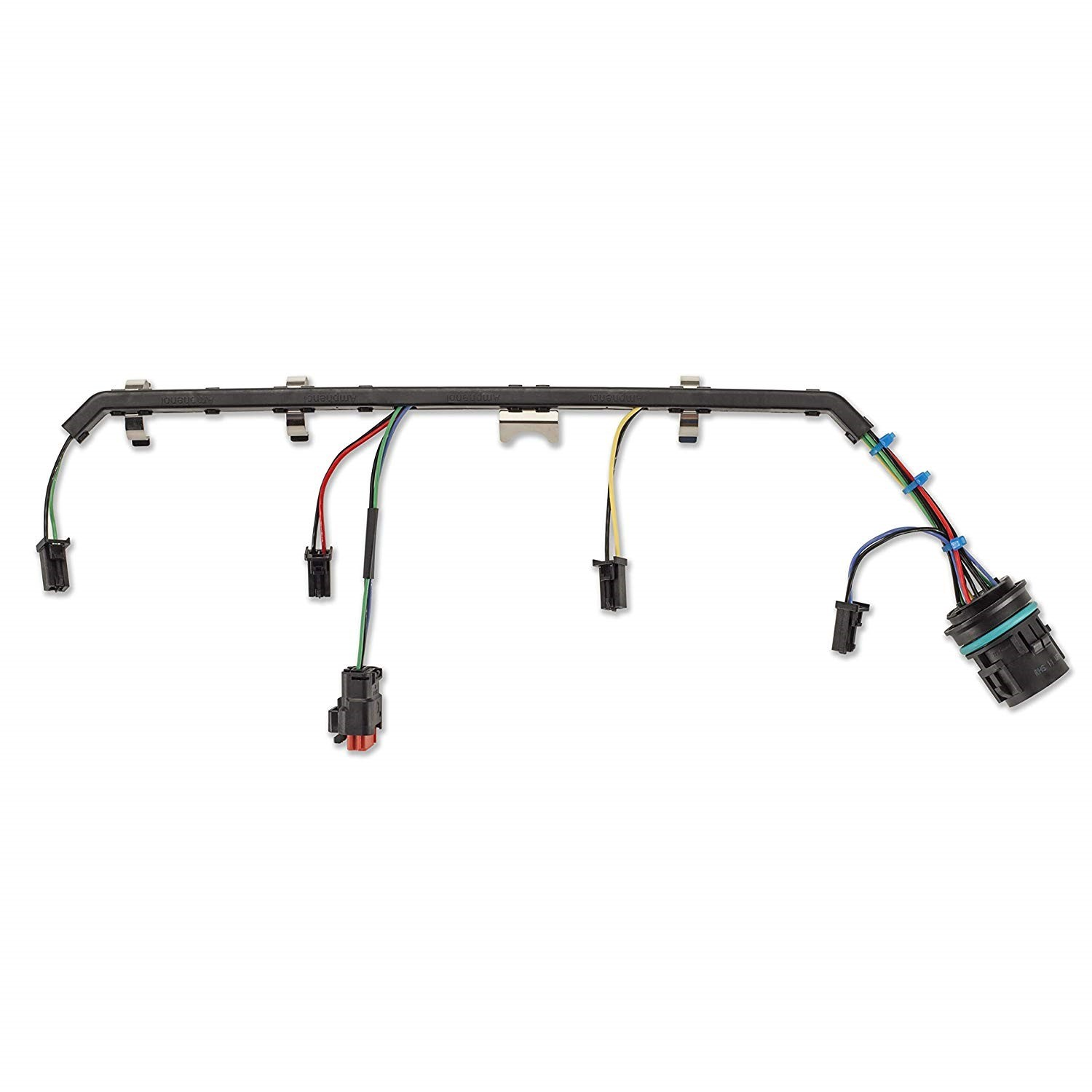 Ap Alliant Fuel Injector Wiring Harness Rhs