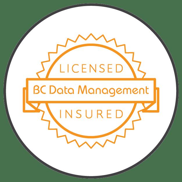 licensed insured icon