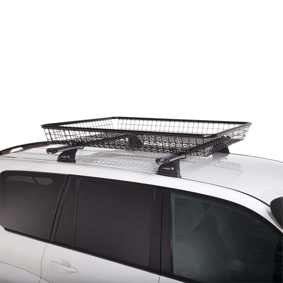 prorack roof rack basket small