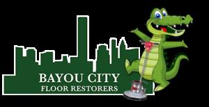BC Floor Restorers Logo Houston, Tx