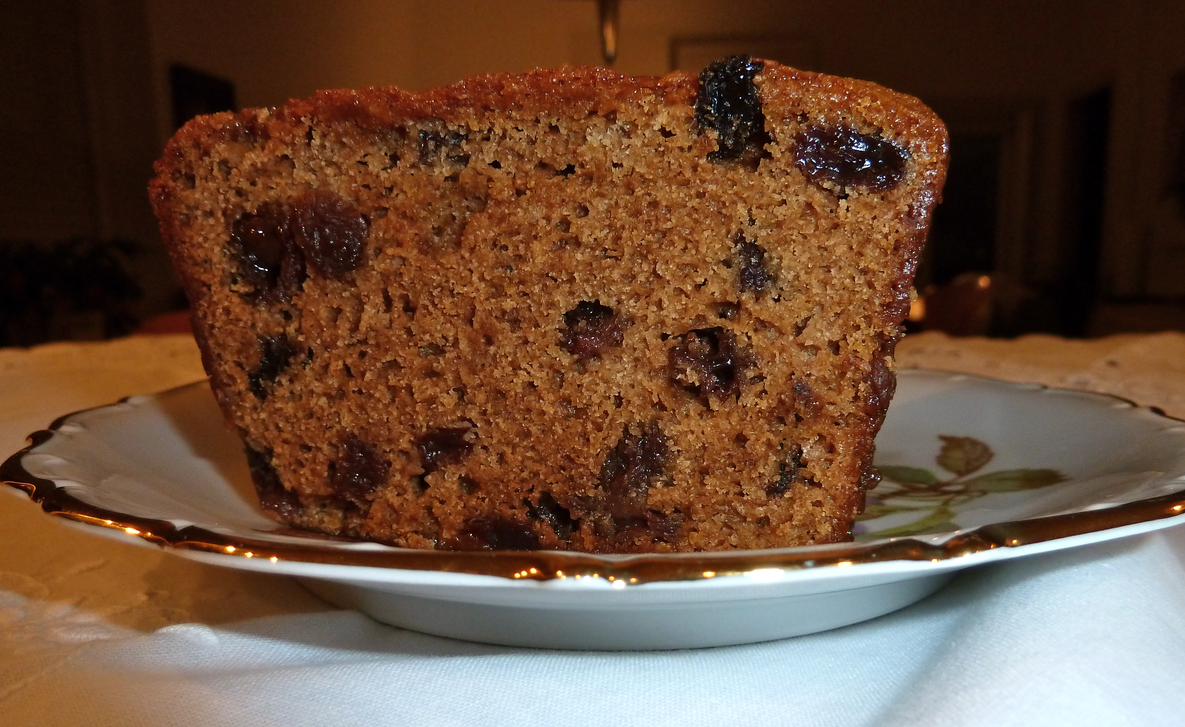 War Cake Recipes
