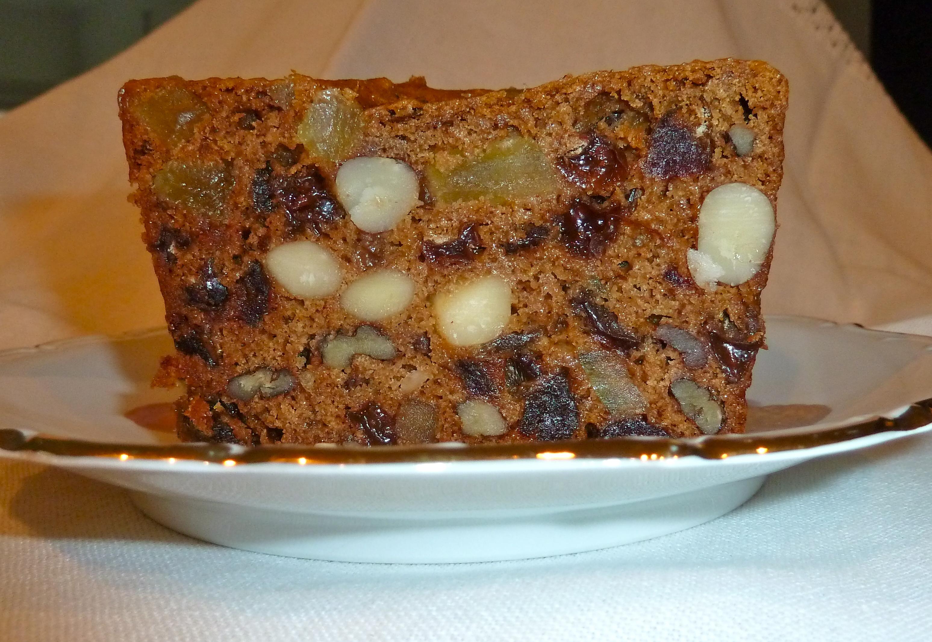 Applesauce Cake Recipe Using Loaf Pans