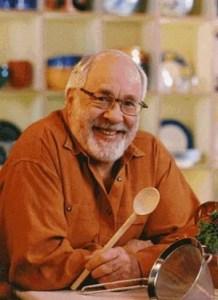 Photo of James Barber Taste Canada Hall of Fame