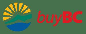 Iconic Buy BC logo