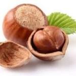 Hazelnuts - a local food
