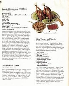 Tine Houred REcipes - metis tongue and turnip recipe