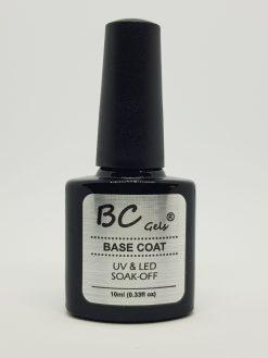 bc gels base coat 10ml