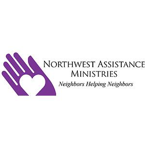 Northwest Assistance Ministries logo