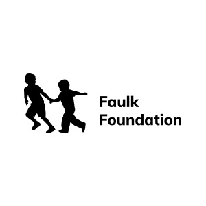 The Faulk Foundation logo