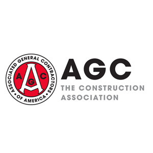 Associated General Contractors of Houston logo