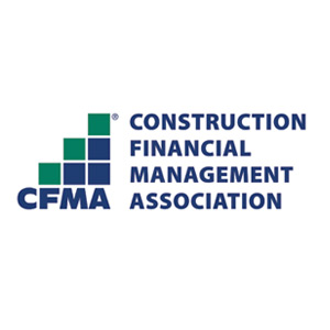 Construction Finance Management Association logo
