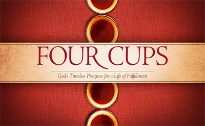 The Cup of Deliverance