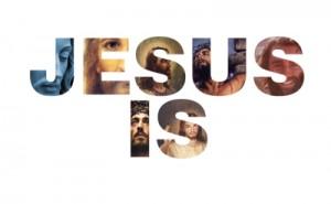 jesus is 400x247